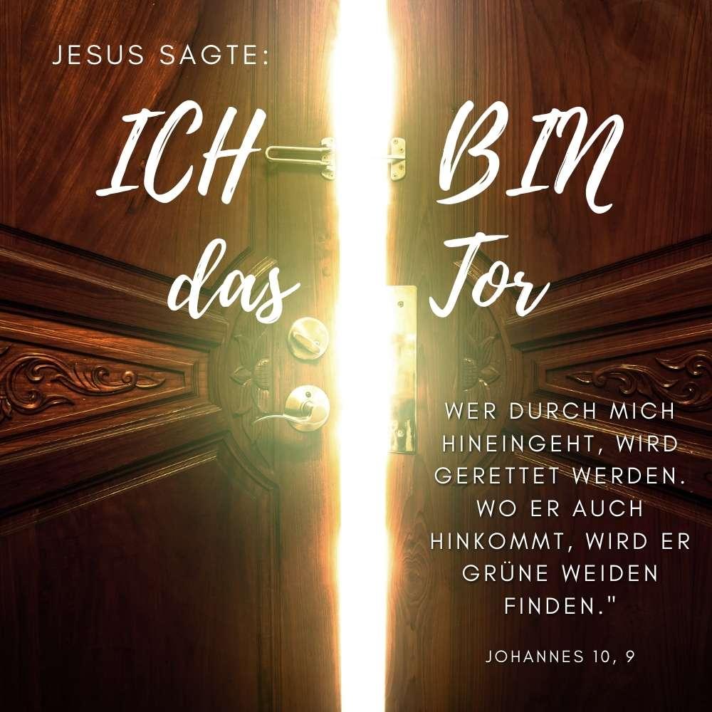 Read more about the article evangelistische Bibelverse