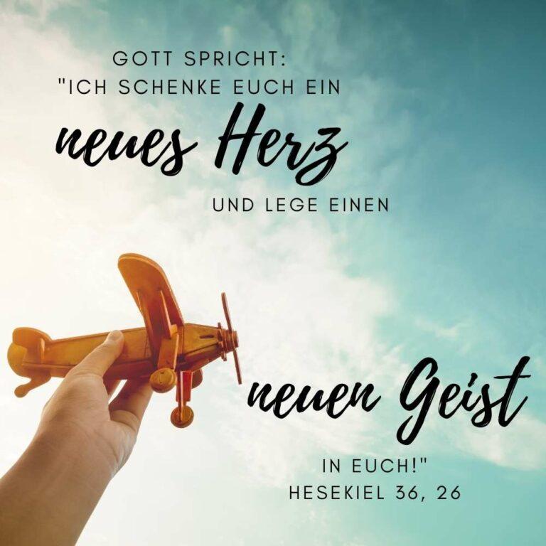 Bibelvers Hesekiel 36 26
