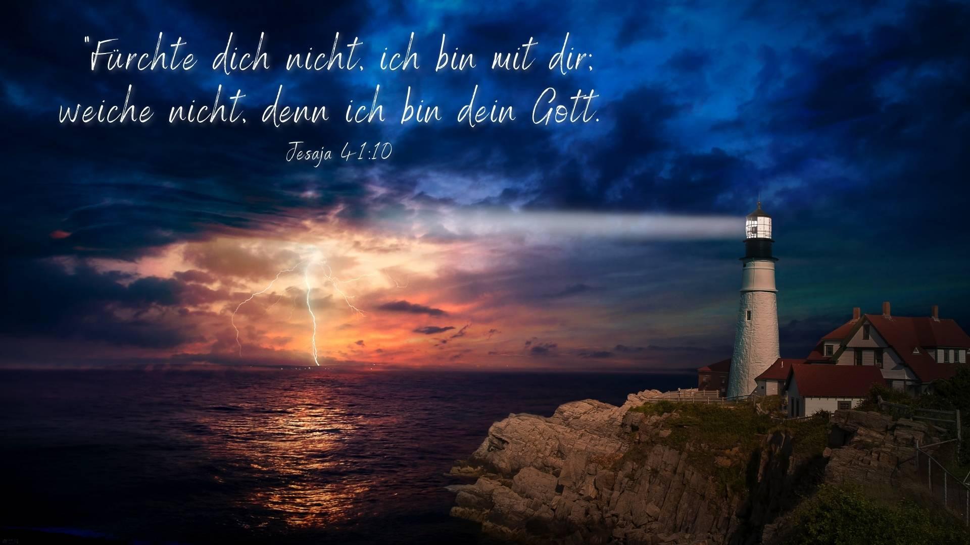 Jesaja 41, 10